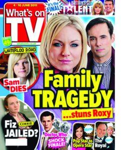 family tragedy