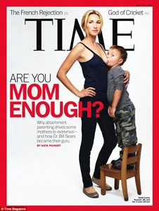 Are you mom enough?