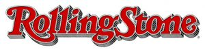 Rolling stone logo