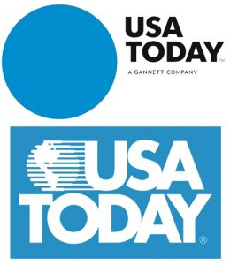 old and new USA today logos
