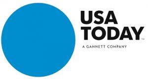 New USA Today logo