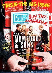 big issue magazine cover