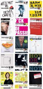 intermediair cover archive