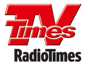 Tv Times & Radio times logos