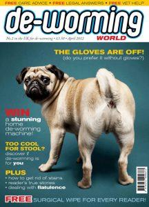 De worming magazine